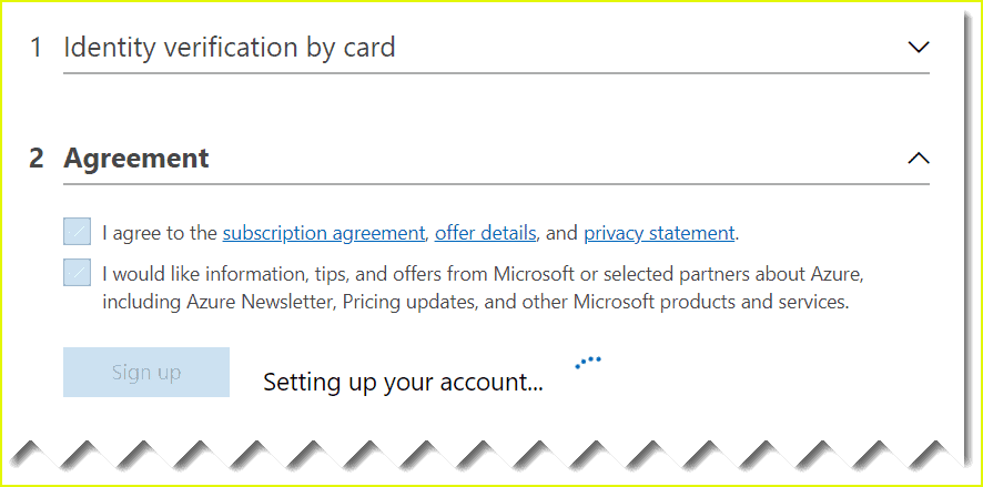 Can I get a free Azure account