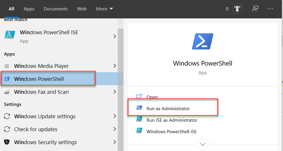 Install Azure Active Directory PowerShell Module in Windows 10