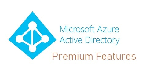 azure active directory premium features