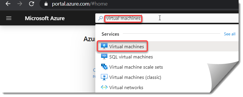 How to remove an Azure Virtual Machine(VM)