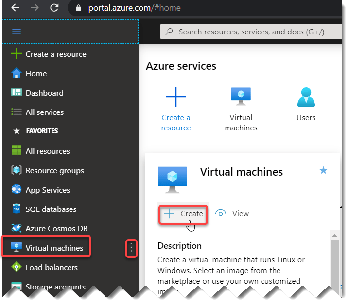 How to assign a static public IP while creating an Azure VM?