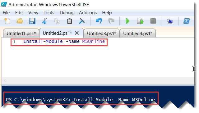 install-packageprovider no match was found nuget