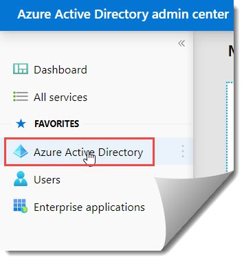 how to Create a group in Azure Active Directory