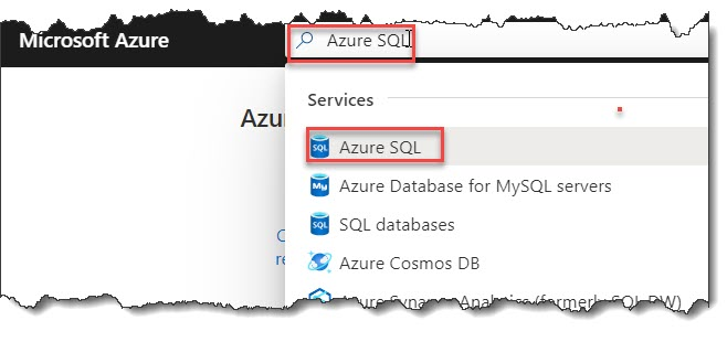 How to create SQL managed instance in azure