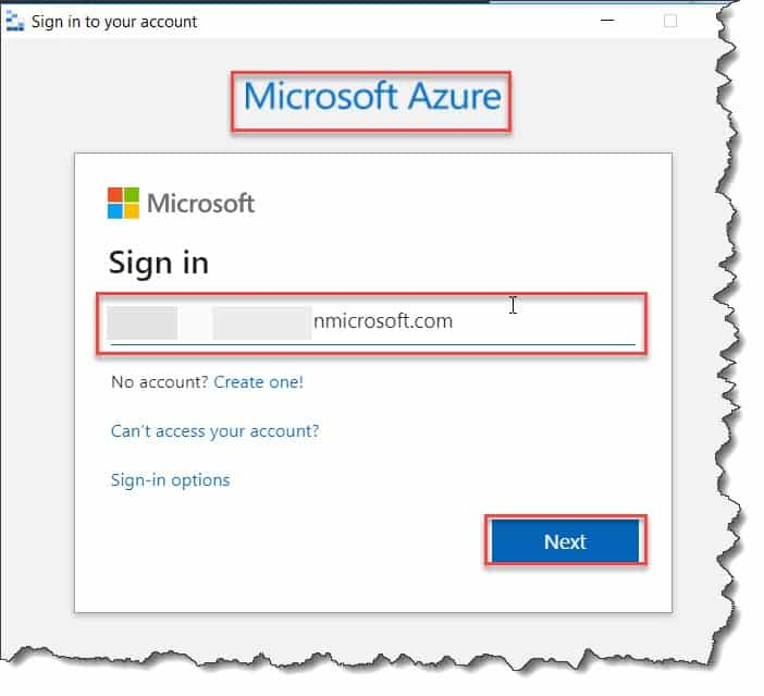 How to download Azure storage explorer