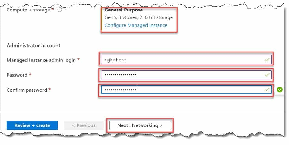 Key features and benefits of Azure SQL Database managed instance