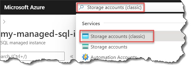 how to create a storage account in Azure