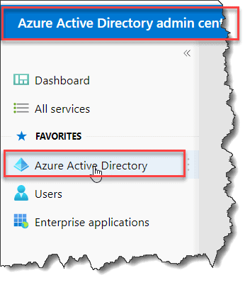 Delete a tenant in Azure Active Directory