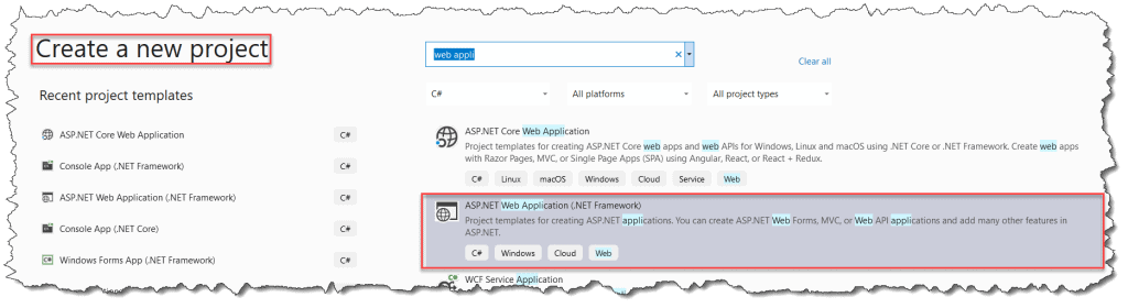 How to Use SQL Azure Table for CRUD Operations in ADO.NET