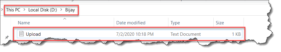 Steps to download file from azure blob storage using PowerShell