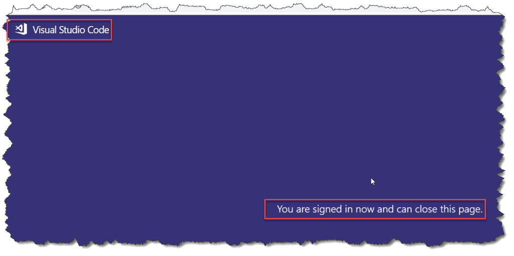 deploy static website in azure