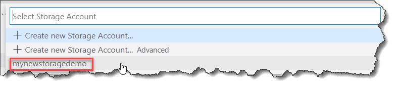 how to deploy static website in azure storage