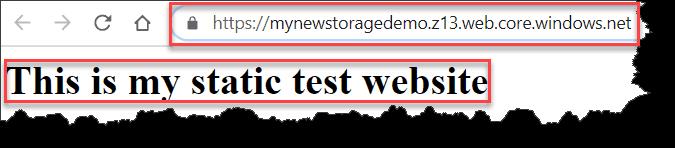 static website hosting free