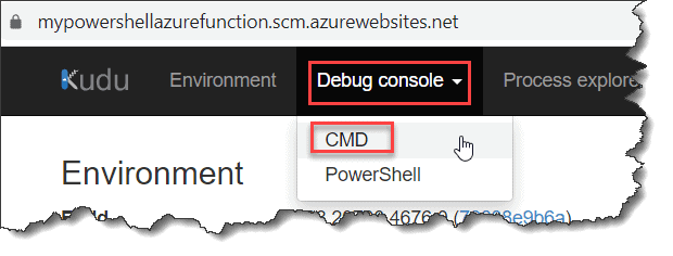 Add Custom Modules In The Azure Functions App