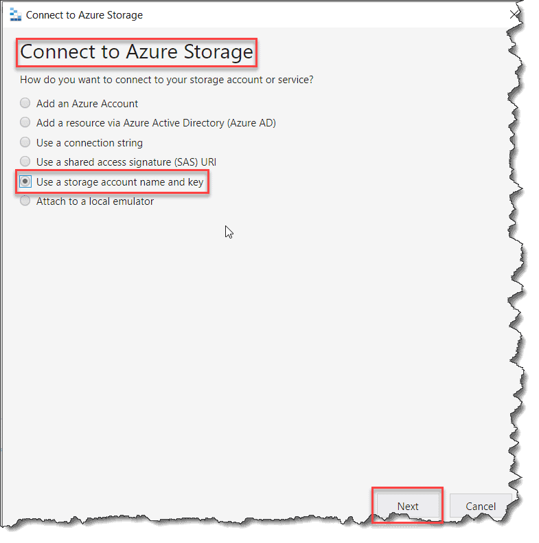 How to View Azure Function Log from Azure Storage Explorer