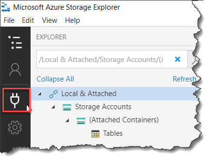 How to View Azure Function Log using Azure Storage Explorer