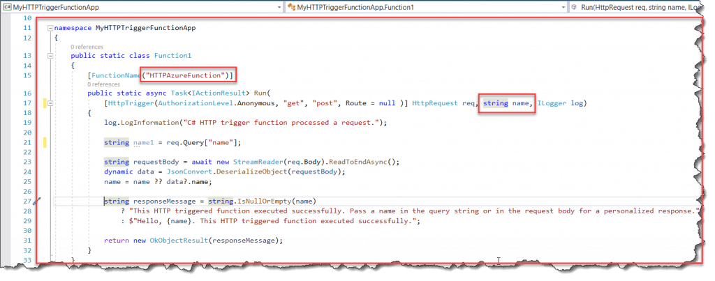 microsoft azure-webjobs host indexers functionindexingexception error indexing method