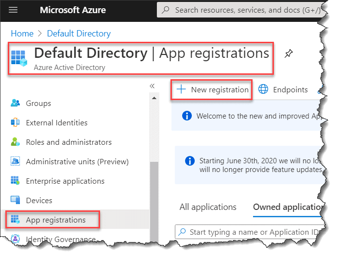Securing Azure Function With Azure AD