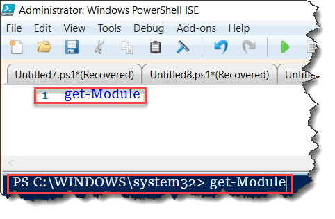 The specified module 'ADSync' was not loaded because no valid module