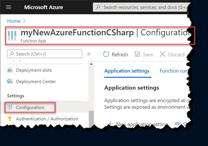 View Azure Function Log From Azure Storage Explorer