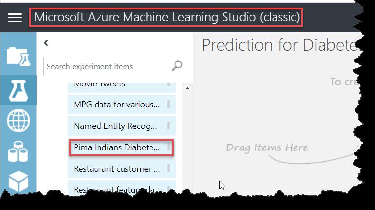 azure machine learning service