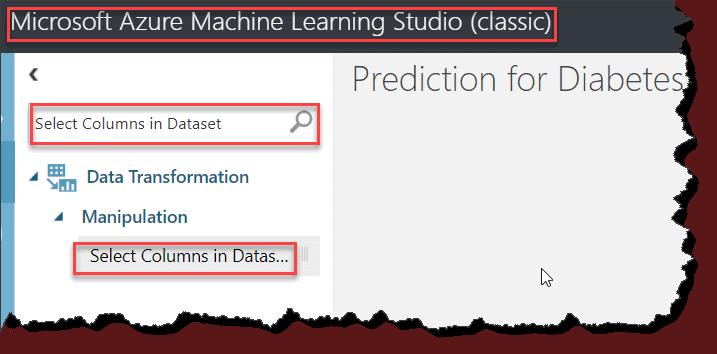 microsoft azure machine learning tutorial for beginners