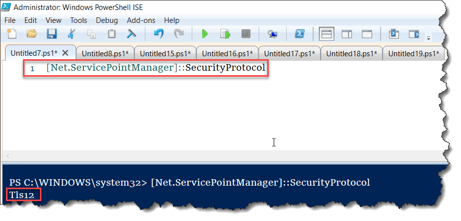 powershell no match was found for the specified search criteria and module name 'az'