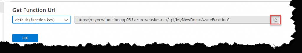 publish Azure function in visual studio code