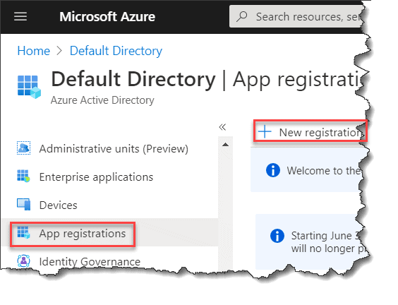 Azure AD Reply URL