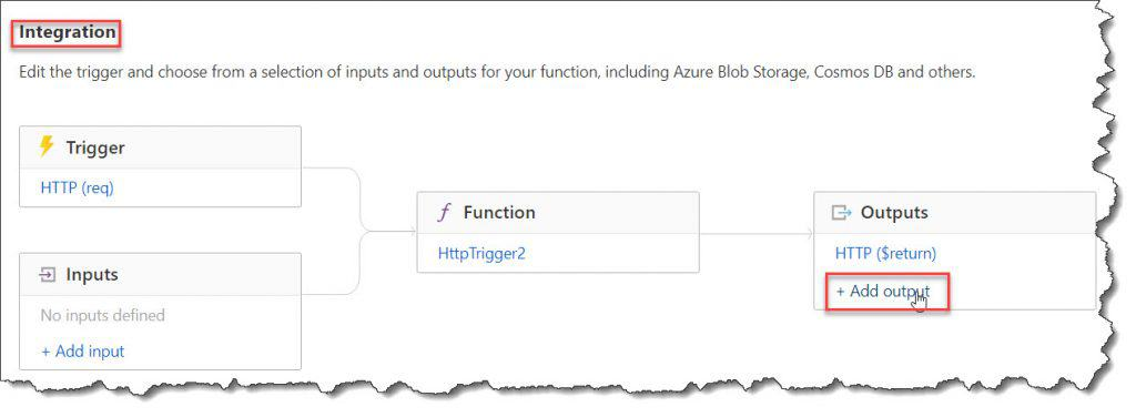 Azure Functions with Multiple Output Bindings