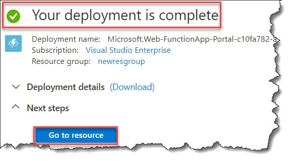 Call Azure Function From Power Automate (MS Flow)