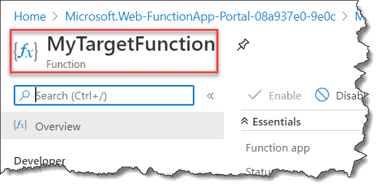Configure your App Service or Azure Functions app to use Azure AD login