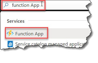 Calling An Azure Function From Power Automate (MS Flow)