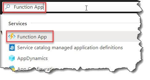 Create a simple scheduled trigger in Azure Portal
