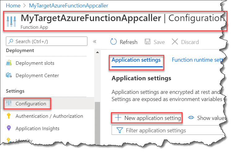 How Do I secure my Azure Function with Azure AD