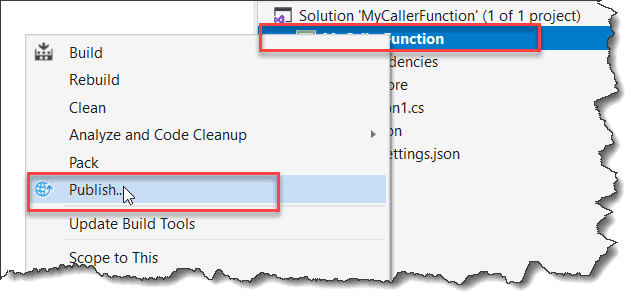 How To Secure Azure Function With AzureAD