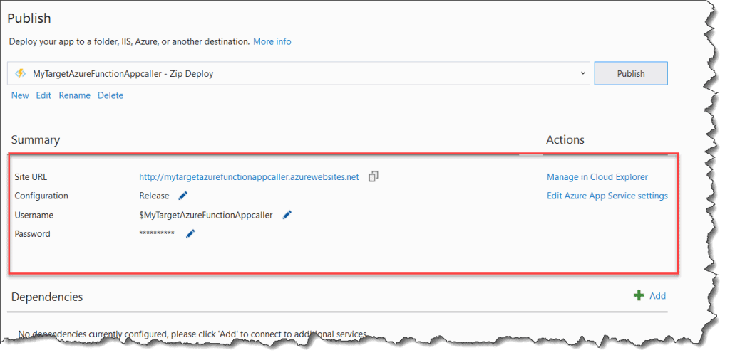 How To Secure Azure Function With AzureActiveDirectory
