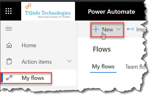 How to Call Azure Function From Power Automate or Flow