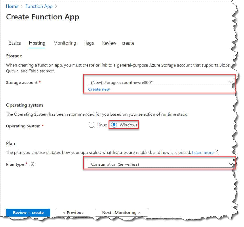 How to create timer trigger azure function c#