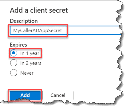 Securing an Azure Function App with Azure AD