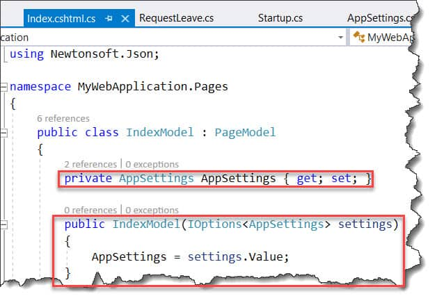 asp.net core azure functions