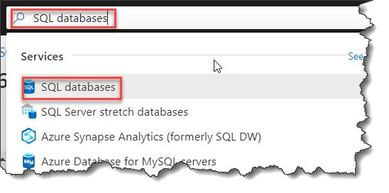 azure function connect to sql database