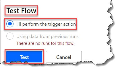 call azure function from power automate or ms flow