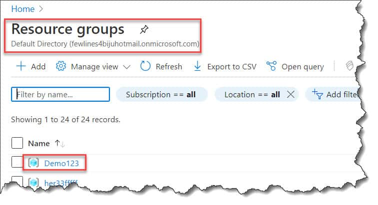 Create Azure Cognitive Services by using PowerShell