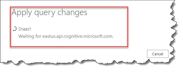 How To consume Azure Text Analytics In Power BI