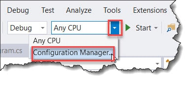 Cognitive Services Speech SDK doesn't support 'Any CPU'