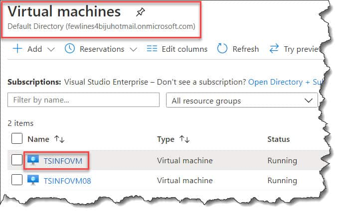 How To Enable Disk Encryption in Azure Portal