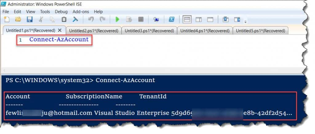 How to Encrypt Azure Linux VM PowerShell