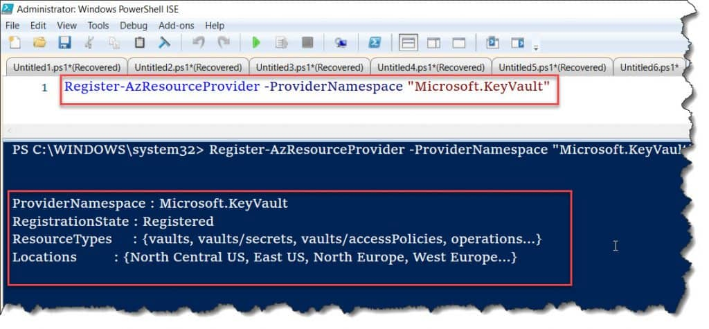 PowerShell Basics: How to Encrypt Azure Linux VMs