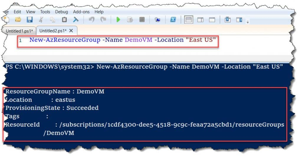 Step-by-Step Guide: Create Azure Windows Virtual Machine from a Snapshot (PowerShell Guide)
